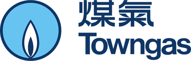 Logo of towngas